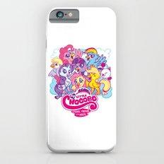 My Little Chocobo iPhone 6s Slim Case