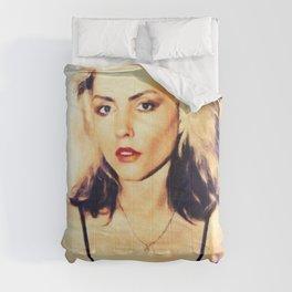Debbie Harry, Music Legend Comforters