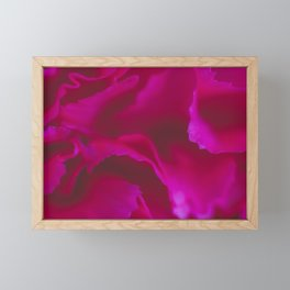 Layers Framed Mini Art Print