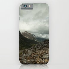Mout Edith Cavell iPhone 6s Slim Case