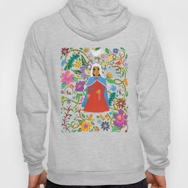 The Blessed Mother Hoody