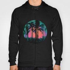 Tropical Sunset Hoody
