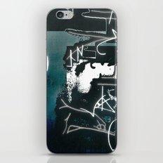 Sonetikunu iPhone & iPod Skin