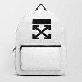 Offwhite Merch Backpack