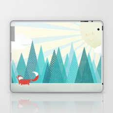 Winter's Over Laptop & iPad Skin