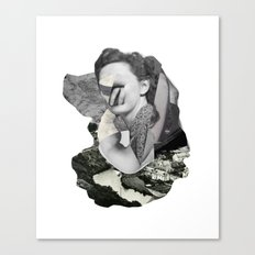 Lodzi by Zabu Stewart Canvas Print