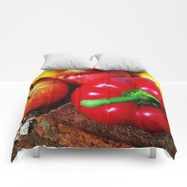 Healthy II Comforters