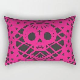 Je n'ai pas peur de mourir  Rectangular Pillow