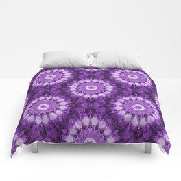 Cracklin' Wheels... Comforters