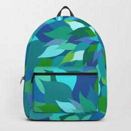 Healing Leaves Backpack