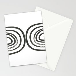 Round About Stationery Cards