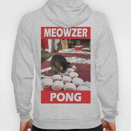 Meowzer Pong Hoody