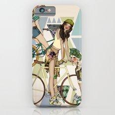 Bike Girls Slim Case iPhone 6s