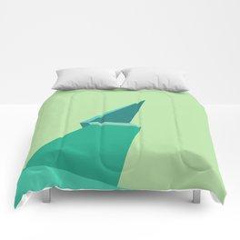 gropius monument Comforters