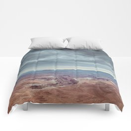 canyon country canyonlands national park Comforters