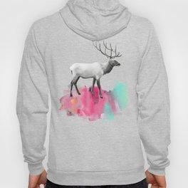 Wild No. 2 // Elk Hoody