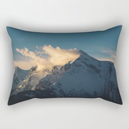 Flambeau Rectangular Pillow