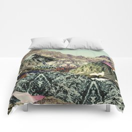 Whole New World Comforters