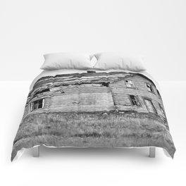 Homestead Comforters