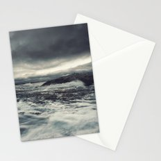 Wash Me Away Stationery Cards