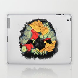 Death of Autumn Laptop & iPad Skin