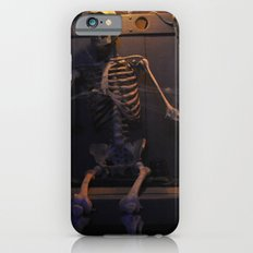 He done wrong Slim Case iPhone 6s