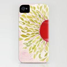 Each Leaf Slim Case iPhone (4, 4s)