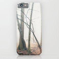 Foggy Morning  iPhone 6s Slim Case