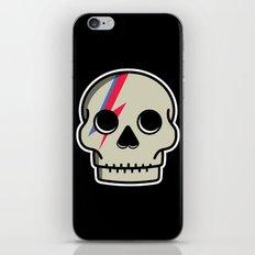 Skully Sane iPhone & iPod Skin