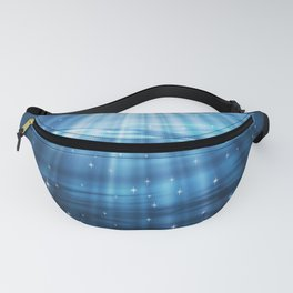 Mystic Waters Fanny Pack
