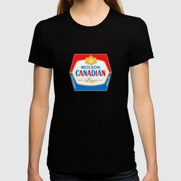 MOLSON T-shirt