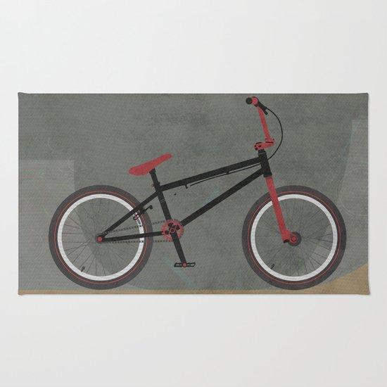 BMX Bike Rug