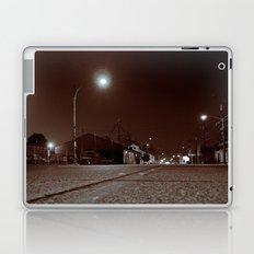 South Tacoma night Laptop & iPad Skin