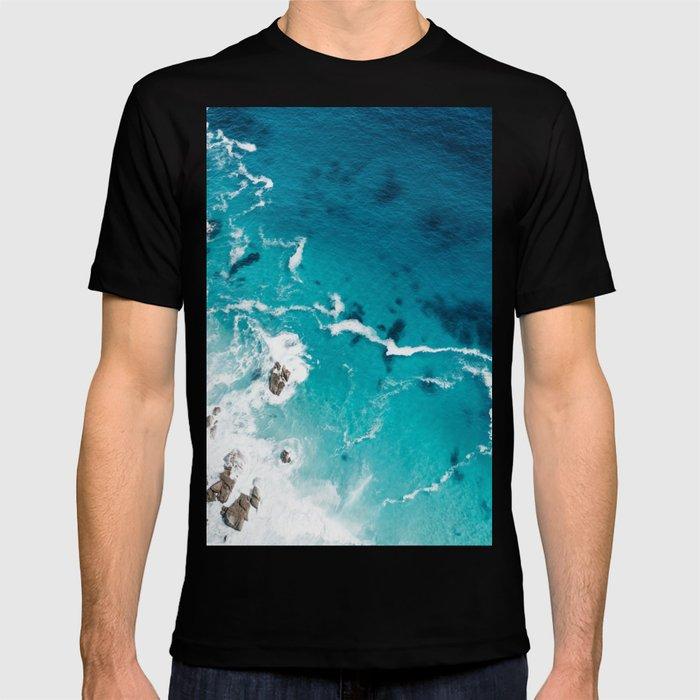 Sea 4 T-shirt