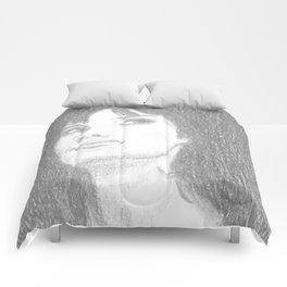 Love Deva Comforters