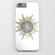 Mosaic Sun Slim Case iPhone 6s
