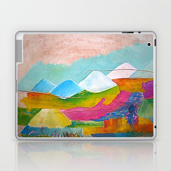 Tampul Laptop & iPad Skin