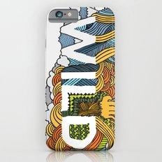 The Wildz Slim Case iPhone 6s