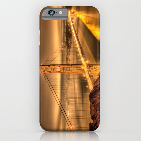 The Golden Gate iPhone & iPod Case