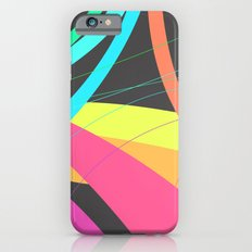 Colors #1 Slim Case iPhone 6s