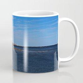 Matanzas River I Coffee Mug