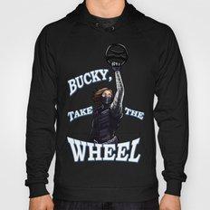 Take the wheel Hoody