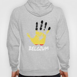 Belgium Hoody