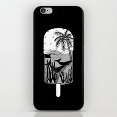 My Little Sweet Summer iPhone & iPod Skin