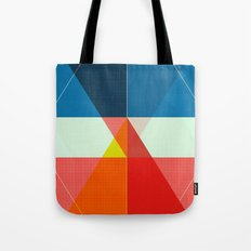 ‡ T ‡ Tote Bag