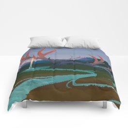 Becoming Earth Comforters