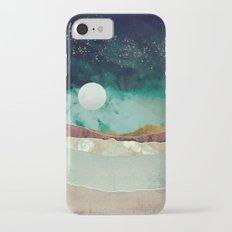 Spring Night iPhone 7 Slim Case