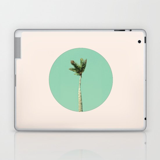 The Palm Life Laptop & iPad Skin