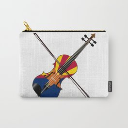 Arizona Fiddle Carry-All Pouch