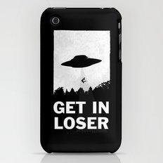 Get In Loser Slim Case iPhone (3g, 3gs)